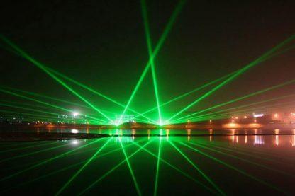50mW Puntatori laser