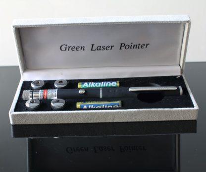 20mW Puntatori laser