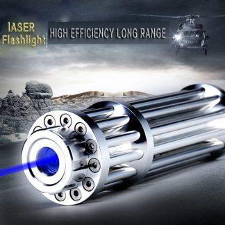 Laser blu