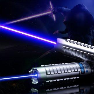 Laser blu potenza effettiva 2000mW