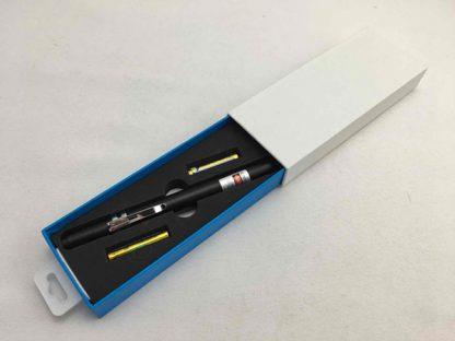 200mW Oro Shell puntatore laser