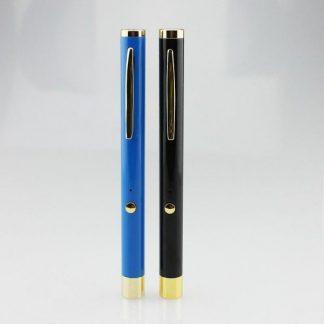 Penna ricaricabile Figura del laser